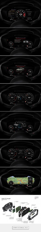 Audi TT Interface