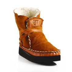 ANAD R1200 Ugg Boots, Ankle Boots, Outdoor Survival, Sheep Wool, Unisex Fashion, Suede Leather, Uggs, Artisan, Booty
