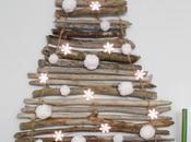 Árbol de Navidad con corchos - Paperblog