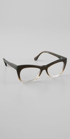Elizabeth and James eyeglasses
