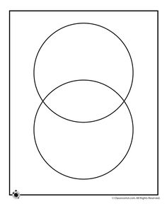 3 circle venn diagram template idea use for conflict resolution printable blank venn diagrams ccuart Image collections