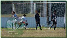 Resultados Fútbol Infantil SSD-Tiro: Promocional e Infantil 0-0, Pre Infantil 2-1, Pre Juvenil 1-0 y Juvenil 3-0.