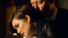 ♡ best scene ever from the Blacklist