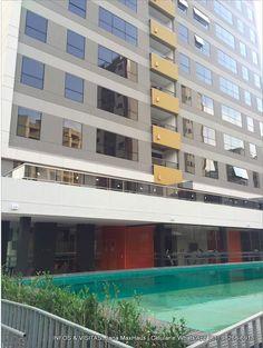 Apartamentos de 54m², 74m² e duplex de 106m² no MaxHaus Paulista.   jana@mxvendas.com.br | Celular e What'sApp (11) 98268-6913