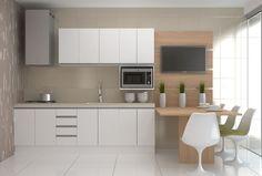 Cozinha Planejada Personalizável - Ref. 2070