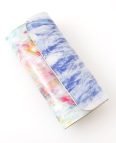 macromauro : paint wallet long