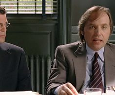 Dwight Yoakam As Mr Kroeger In Wedding Crashers