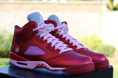 My girls want these Air Jordan 5