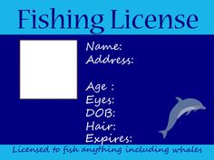 Fishing clipart 5688 by ron leishman royalty free rf stock for De fishing license