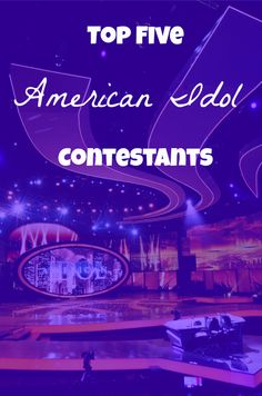 Now that Fox has announced that American Idol will be cancelled after it fifteenth season, Page & Screen looks back at the five best contestants in the show's incredible run: http://www.pageandscreen.net/2015/05/top-american-idol-contestants/