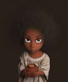 Drawing On Creativity character design; hair texture on point 3d Art, Character Design Inspiration, Black Art Pictures, Character Design, Art Girl, Black Girl Art, 3d Character, Art, Cartoon Art