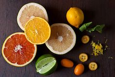 citrus moment
