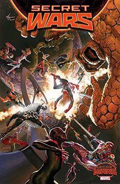 Secret Wars de Marvel Comics http://www.amazon.fr/dp/0785198849/ref=cm_sw_r_pi_dp_RiA4vb1T3P9F4