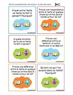 Free reader response ideas from Litteratout.
