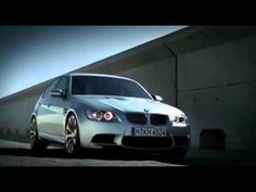 BMW M3 funny commercial
