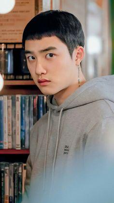 Do kyungsoo on room no 7