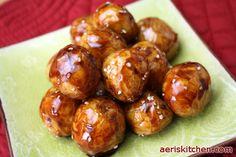 Baby Potato JoRim – Aeri's Kitchen