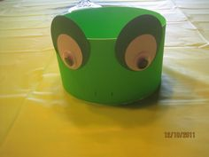 My very talented sister just did the cutest frog birthday party for my nephew and I had to share her ideas! K Crafts, Frog Crafts, Nature Crafts, Frog Activities, Classroom Activities, Classroom Ideas, Frog Birthday Party, 3rd Birthday, Birthday Wishes