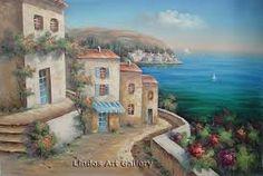 Resultado de imagem para pinturas telas maravilhosas