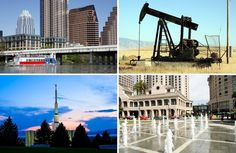 These Are the Cities That Can Show Us How to Create Jobs