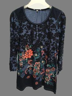 e4a05c9e008 52 Best Tunic Tops images   Tunic tops, Floral prints, Flower prints