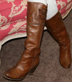 Frye boots - someday you will be mine.