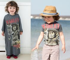 How to Remake an Adult T-shirt for a Child