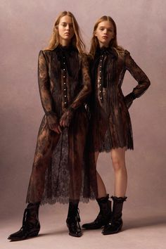 Philosophy di Lorenzo Serafini Pre-Fall 2016 Fashion Show #PhilosophydiLorenzoSerafini #fashion #Koshchenets