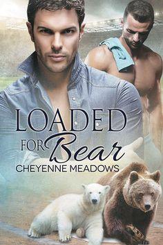 Loaded for Bear (Shifter Hardball #2)   Gay Book Reviews – M/M Book Reviews
