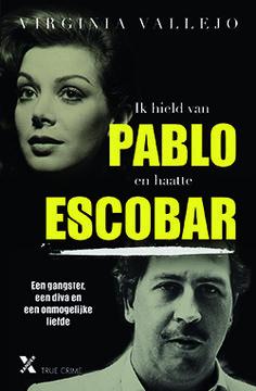 Ik hield van Pablo en haatte Escobar.