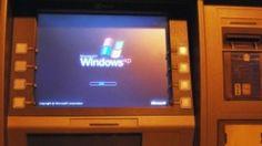 Microsoft: Geldautomaten sollen von XP auf Windows 10 updaten..
