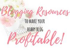 As a relatively new blogger, I completely understand just how stressful and overwhelming it can be to get your blog up and running! First off, not everyone is technologically savvy. Second, there are SO MANY things that NEED to be done in the beginning to even have a functioning website! I have compiled a …