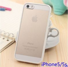 Ultra Thin Fashion Cute Candy Color Cover Bag Phone Cases For Apple Iphone 5 Case For iPhone5 5S Moblie Phone Protection Shell