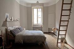 35 idee per arredare la camera da letto