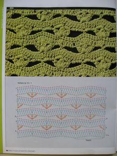 Para ti Crochet Volumen 2 - VIVIANA/CROCHET 2 - Álbumes web de Picasa
