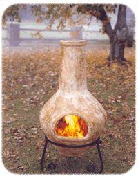 Mexican clay oven ,CHIMENERA