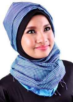 Handwoven Silk Hijab