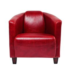Rode Lederen Fauteuil.Moderne Lederen Fauteuil Latest Hd Moderne Woonkamer Meubels Enkele