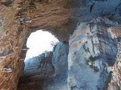 Grotta di Tiscali