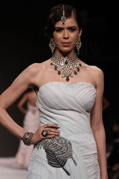 Best of India International Jewellery Week 2013