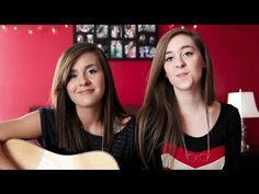 "Katy Perry ""Hummingbird Heartbeat"" by Megan and Liz"