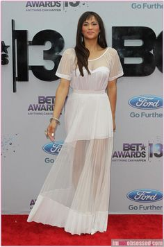 bet awards 2013 | Published 2013/07/01 at 888 × 1340 in BET Awards 2013 Red Carpet ...