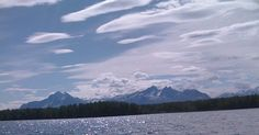 80 lakes in one brief Alaskan summer: #8 Lake Lucille
