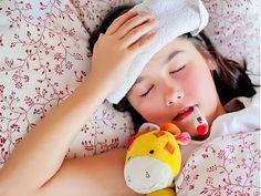 Dangerous Kids' Symptoms You Should Never Ignore - iVillage