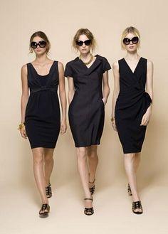 Vestidos informales de moda verano 2012  http://vestidoparafiesta.com/vestidos-informales-de-moda-verano-2012/