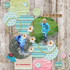 Splash  Credits: Collecting Moments: April by Pixelily Designs at Gotta Pixel or at Gingerscraps Tempting Templates April 2014 by Lindsay Jane {gotta pixel april tempting template challenge}