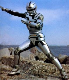 X-or/Uchū Keiji Gyaban Vr Troopers, Japanese Superheroes, Futuristic Armour, Cartoon Tv Shows, Kids Tv Shows, Geek Squad, Animation, Mermaid Art, Character Design References