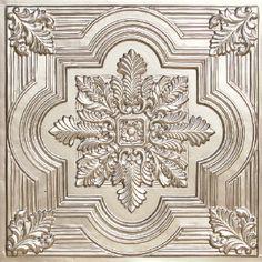 Faux Tin Ceiling Tile 24 X 206
