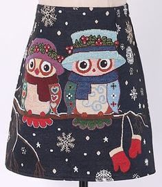 Best price on Vintage Folk Mini Skirts Owl Printed     Price: $ 24.80  & FREE Shipping     Your lovely product at one click away:   https://mrowlie.com/vintage-folk-mini-skirts-owl-printed/     #owl #owlnecklaces #owljewelry #owlwallstickers #owlstickers #owltoys #toys #owlcostumes #owlphone #phonecase #womanclothing #mensclothing #earrings #owlwatches #mrowlie #owlporcelain