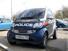 Moscow Police Car, My Husband would be thrilled!